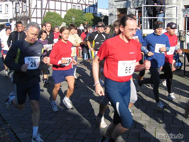 Marsberger Citylauf 2005 - 44