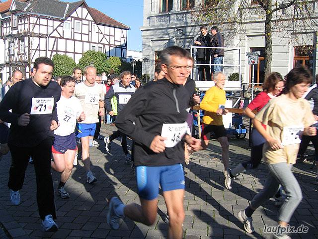 Marsberger Citylauf 2005 - 46