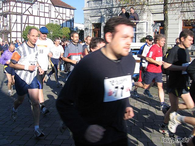 Marsberger Citylauf 2005 - 47
