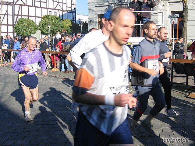 Marsberger Citylauf 2005 - 48