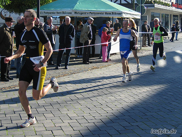 Marsberger Citylauf 2005 - 54