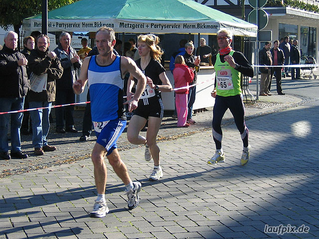 Marsberger Citylauf 2005 - 55