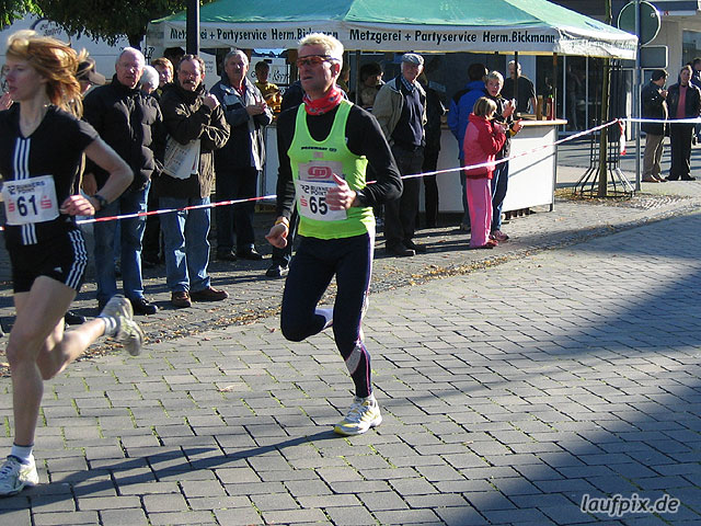 18. Marsberger Citylauf