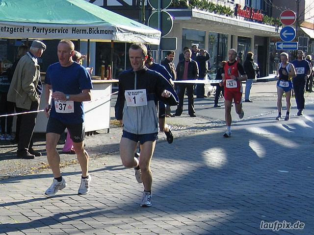 Marsberger Citylauf 2005 - 58
