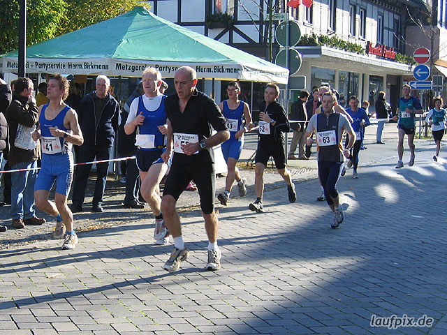 Marsberger Citylauf 2005 - 62