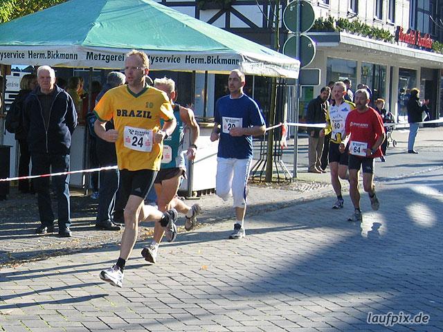Marsberger Citylauf 2005 - 65