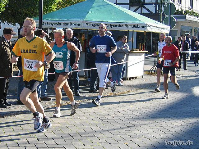 Marsberger Citylauf 2005 - 66