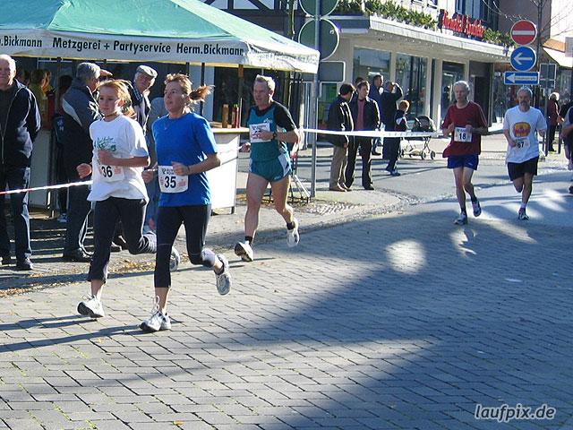 Marsberger Citylauf 2005 - 68