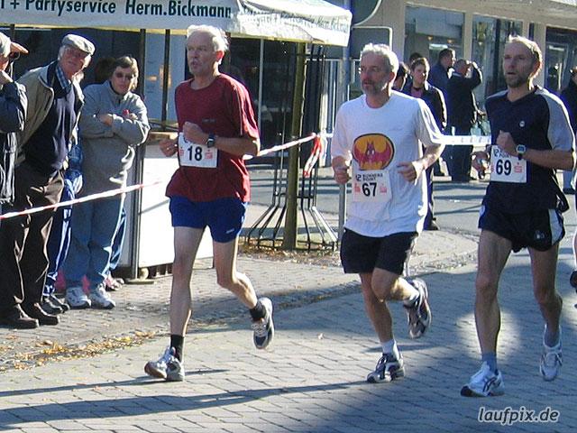 Marsberger Citylauf 2005 - 69