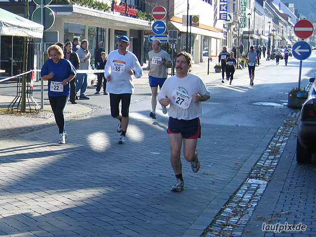 Marsberger Citylauf 2005 - 89