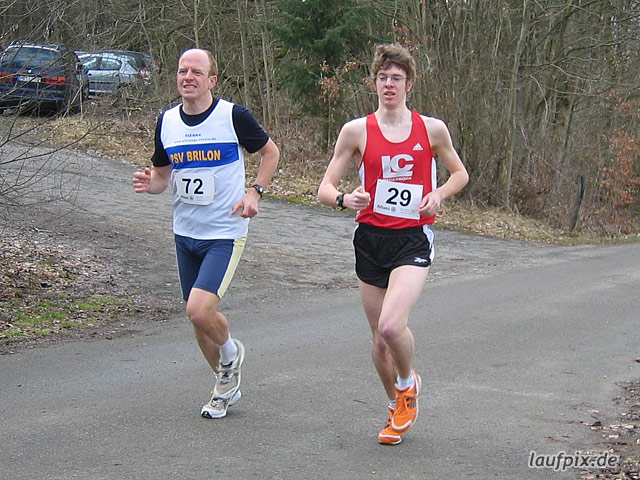 Leiberger Volkslauf 2006