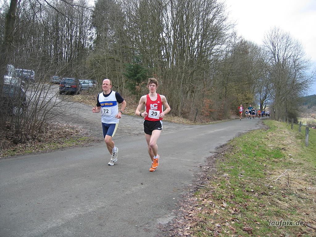 Leiberger Volkslauf 2006 - 53