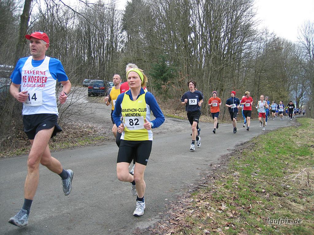 Leiberger Volkslauf 2006 - 69