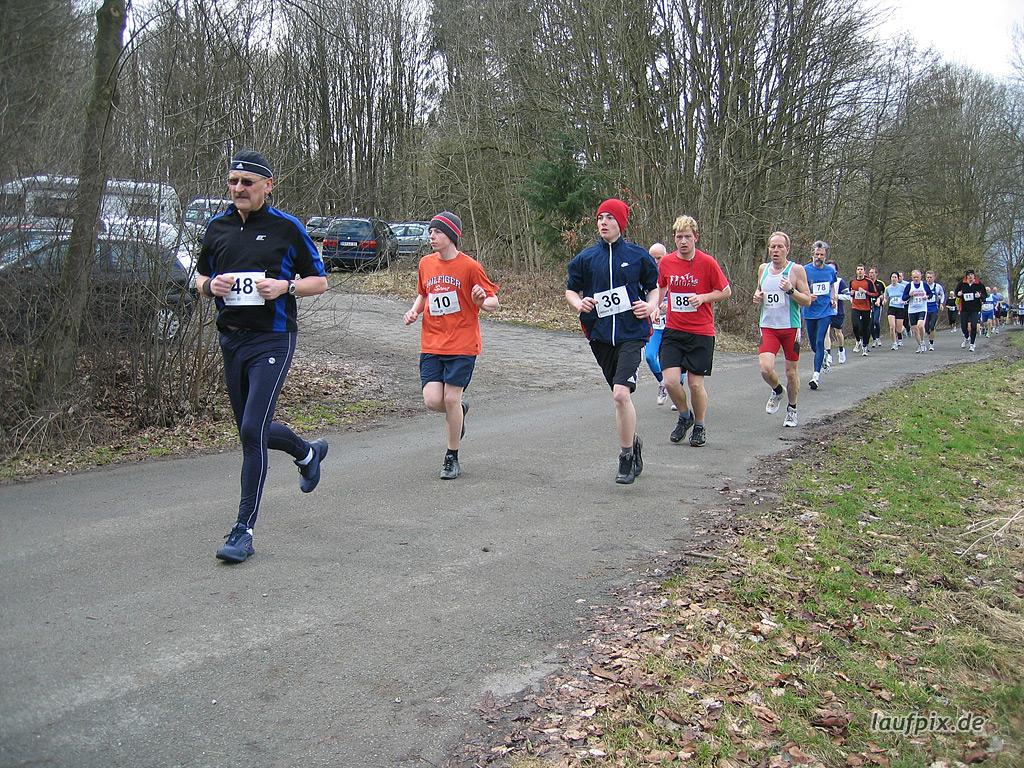 Leiberger Volkslauf 2006 - 70