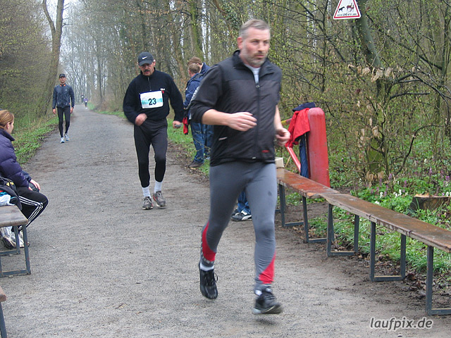 Bürener Waldlauf 2006 - 23
