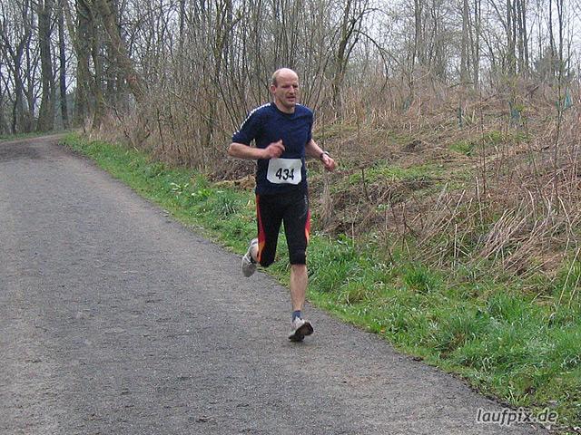 Bürener Waldlauf 2006