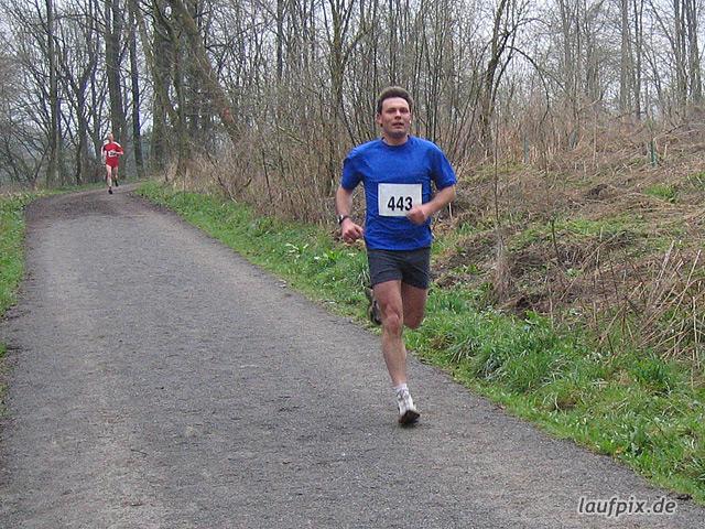 Bürener Waldlauf 2006 - 51