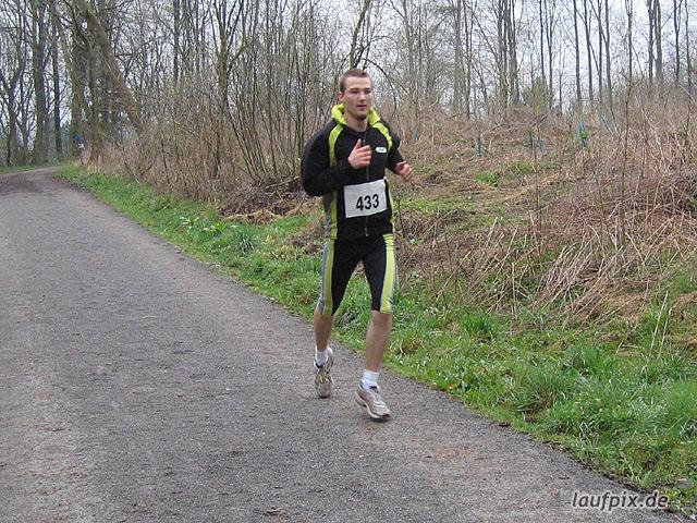 Bürener Waldlauf 2006 - 55