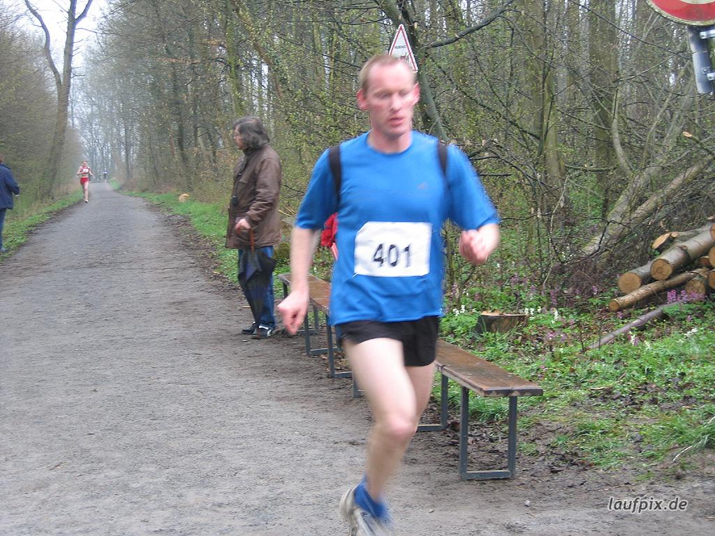 Bürener Waldlauf 2006 - 5