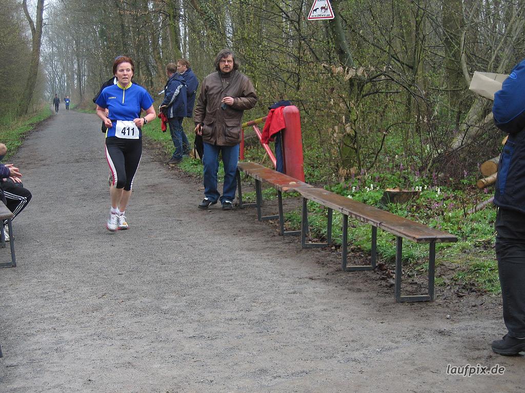 Bürener Waldlauf 2006 - 20