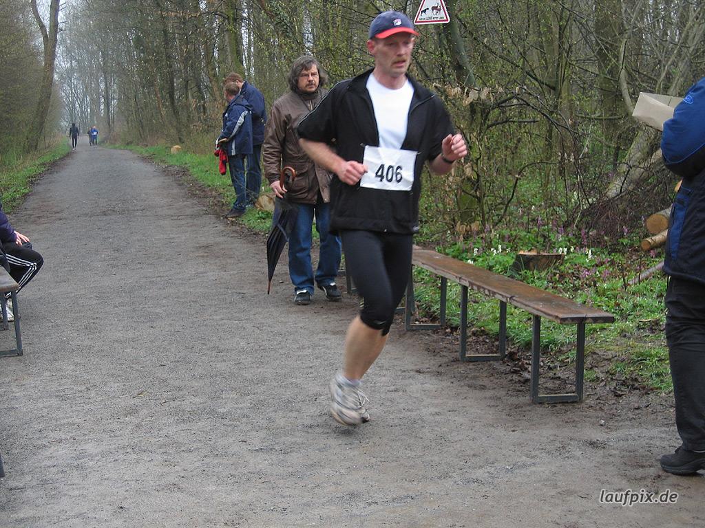 Bürener Waldlauf 2006 - 21