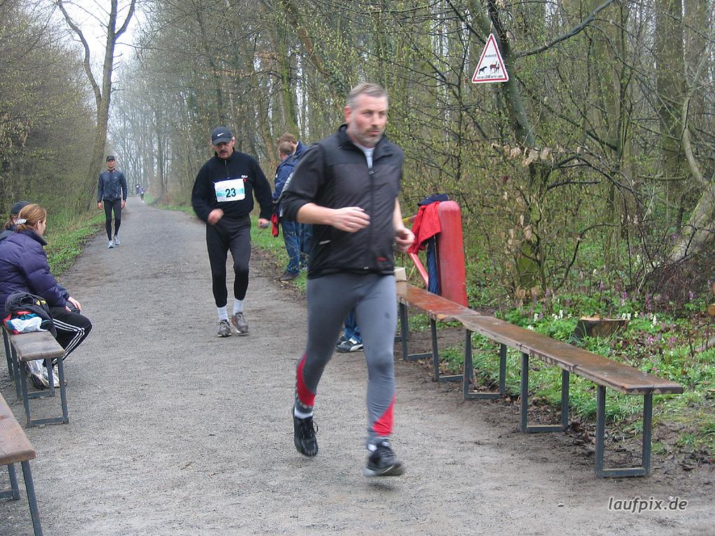 Bürener Waldlauf 2006 Foto (23)