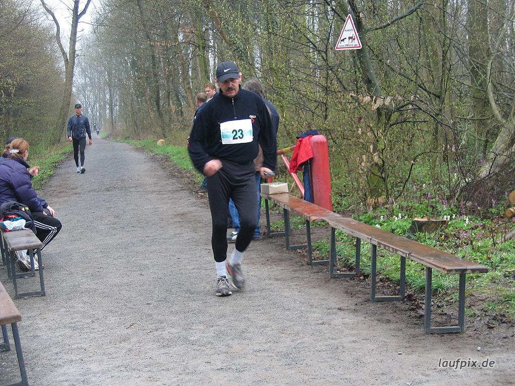 Bürener Waldlauf 2006 - 24