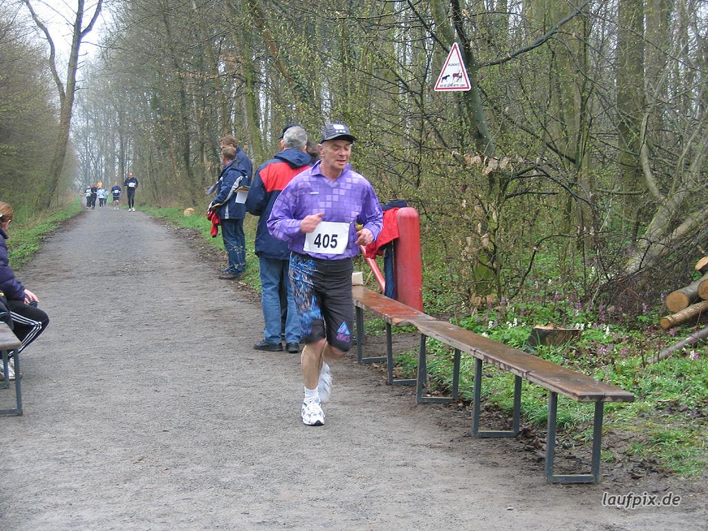 Bürener Waldlauf 2006 - 25