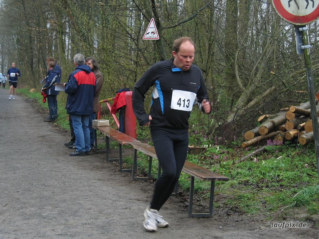 Bürener Waldlauf 2006 - 26