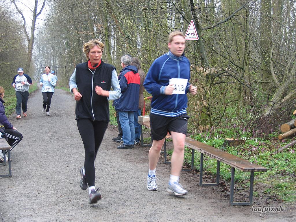 Bürener Waldlauf 2006 - 27