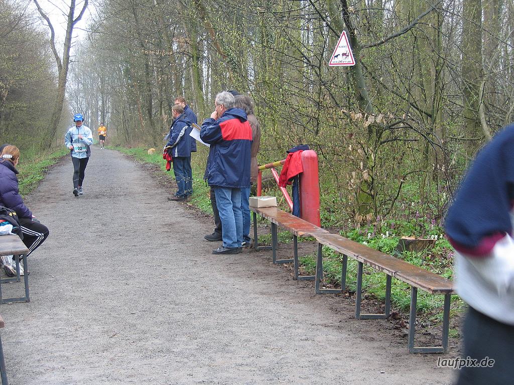 Bürener Waldlauf 2006 - 30