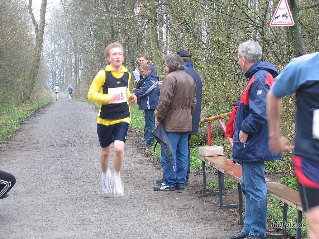 Bürener Waldlauf 2006 - 35