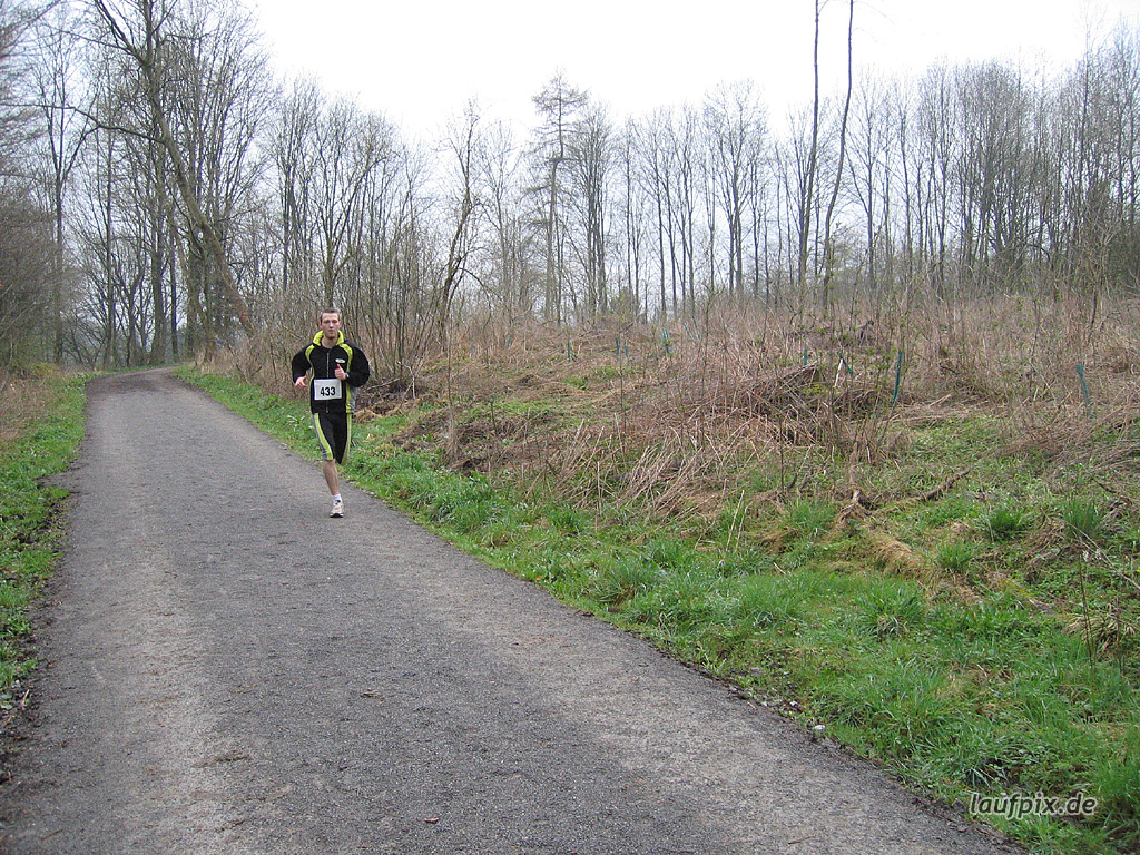 Bürener Waldlauf 2006 Foto (54)