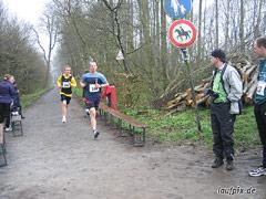 Bürener Waldlauf 2006 - 1