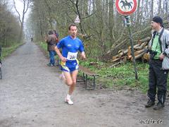 Bürener Waldlauf 2006 - 2