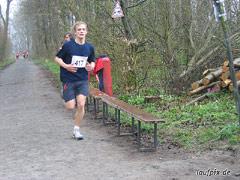 Bürener Waldlauf 2006 - 3