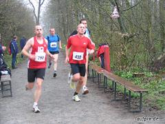 Bürener Waldlauf 2006 - 4