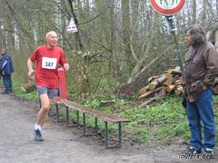 Bürener Waldlauf 2006 - 12