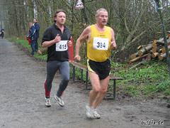 Bürener Waldlauf 2006 - 14