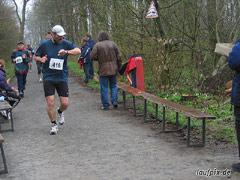 Bürener Waldlauf 2006 - 15