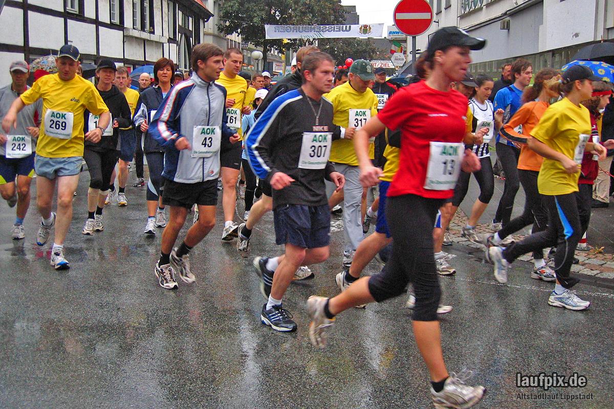 Altstadtlauf Lippstadt 2006 - 21