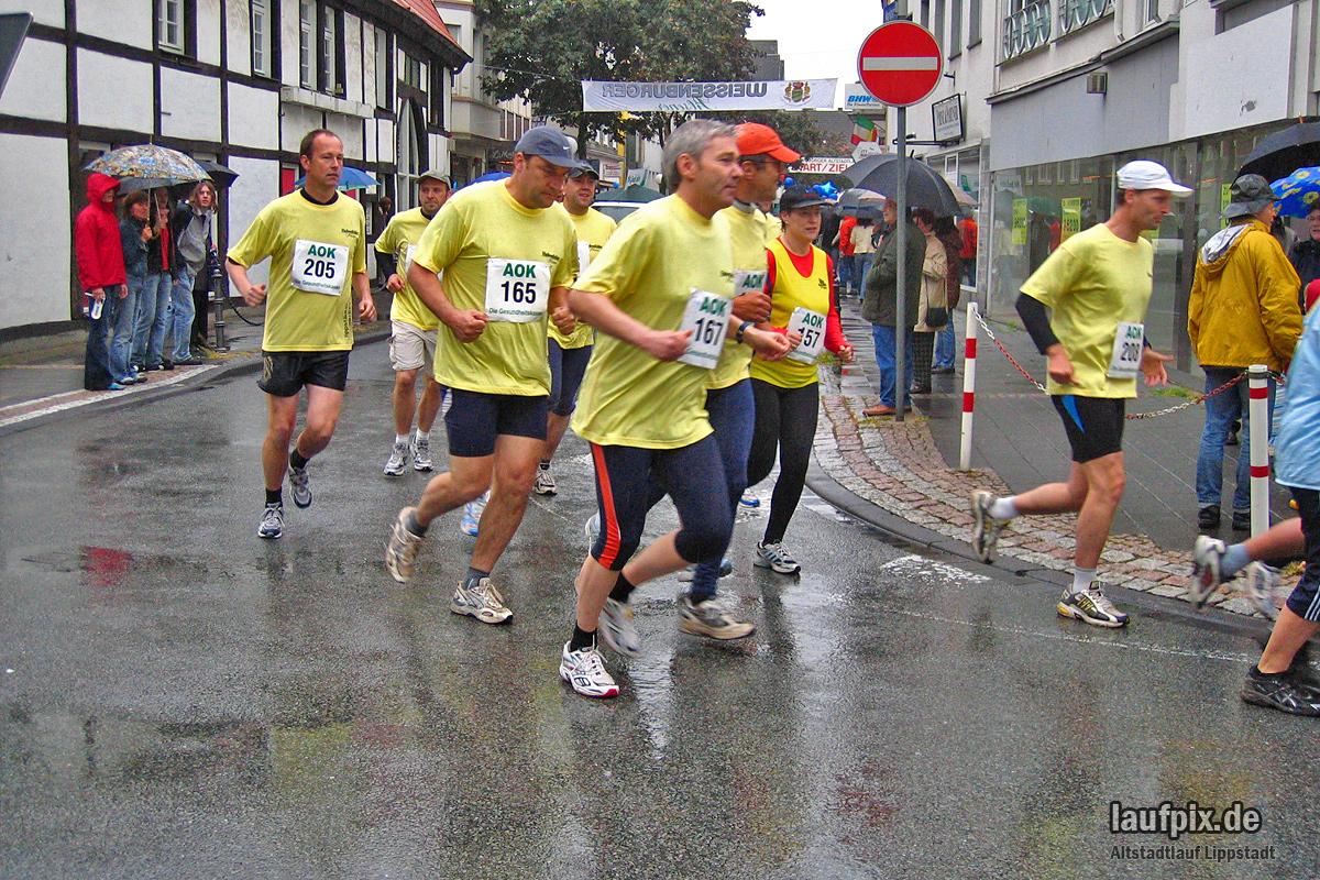 Altstadtlauf Lippstadt 2006 - 24