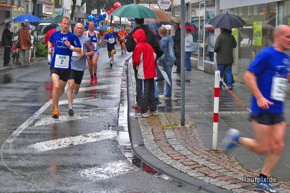Altstadtlauf Lippstadt 2006 - 30