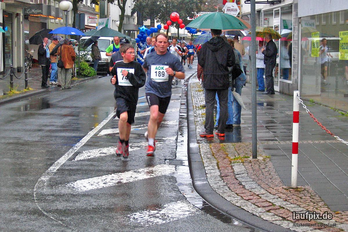Altstadtlauf Lippstadt 2006 - 40