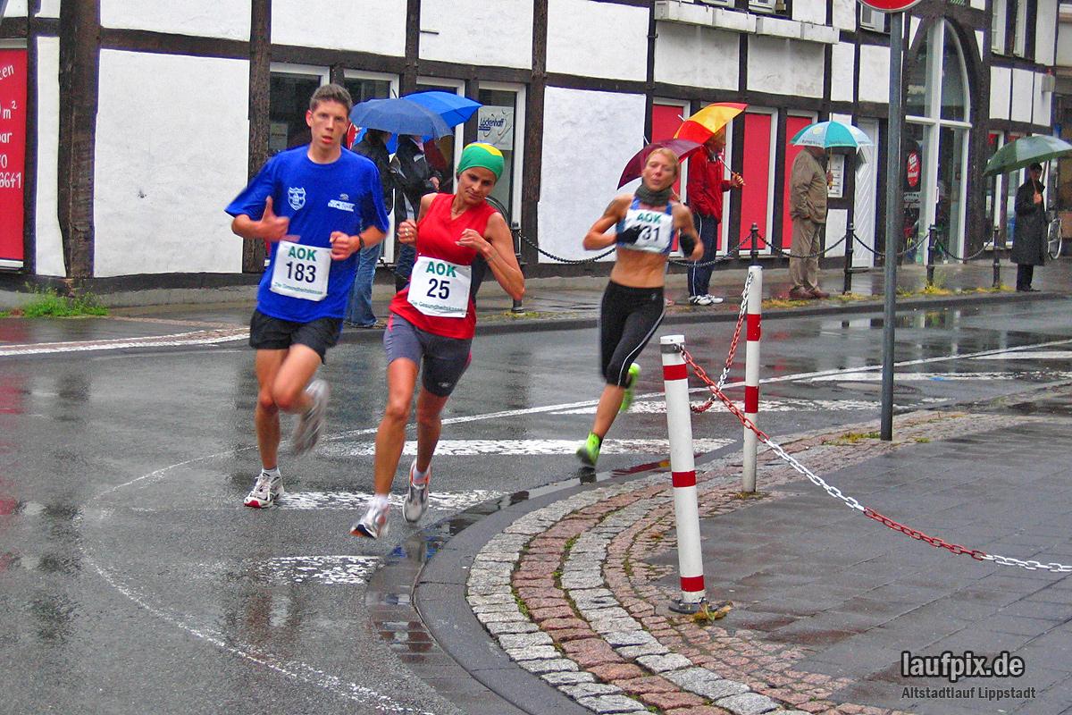 Altstadtlauf Lippstadt 2006 - 81
