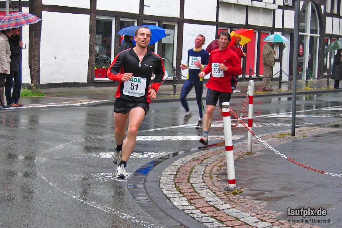 Altstadtlauf Lippstadt 2006 - 83