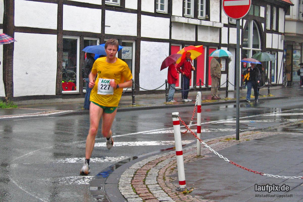 Altstadtlauf Lippstadt 2006 - 84