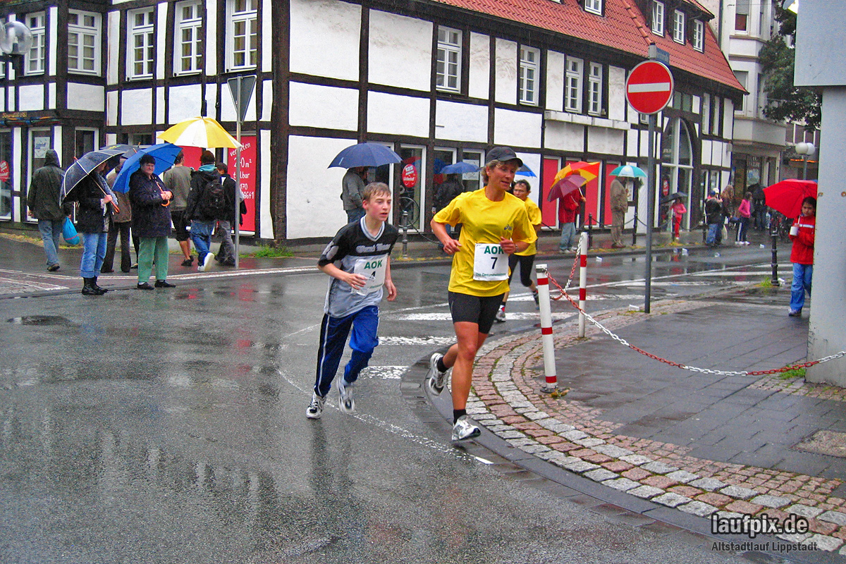 Altstadtlauf Lippstadt 2006 - 122