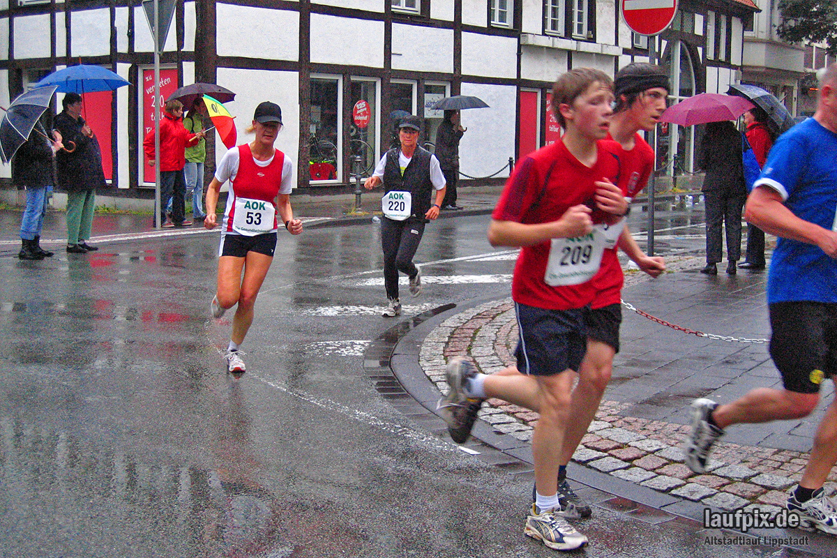 Altstadtlauf Lippstadt 2006 - 238