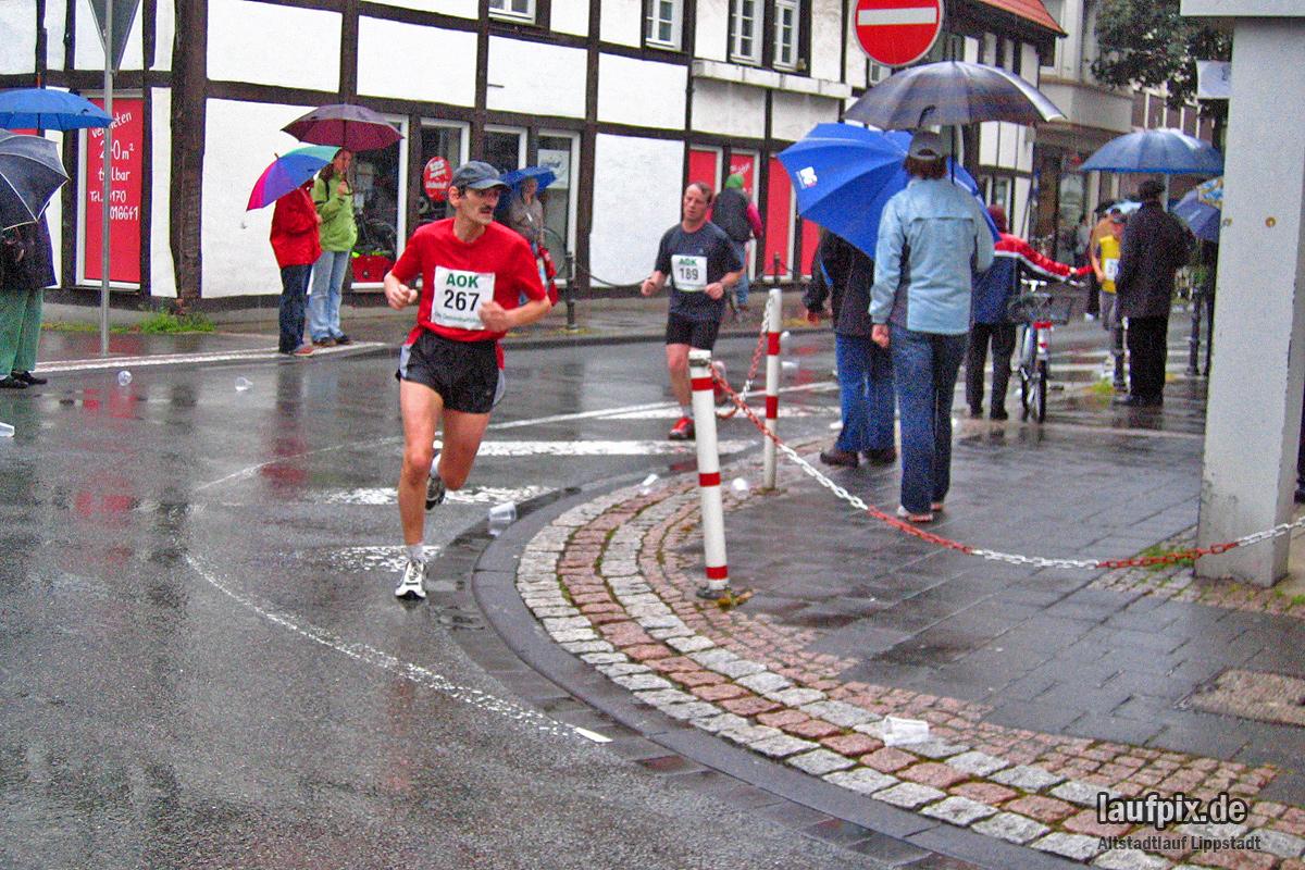 Altstadtlauf Lippstadt 2006 - 399